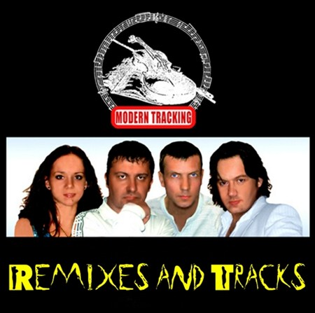 Modern Tracking - Remixes and Tracks (2012)
