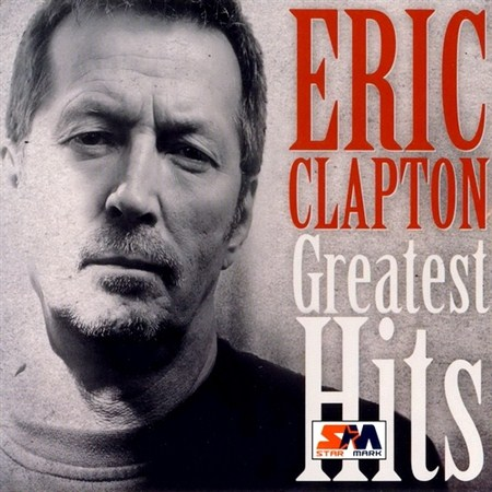 Eric Clapton - Greatest Hits (2008)