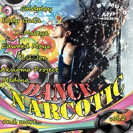 Dance Narcotic vol. 2 (2012)
