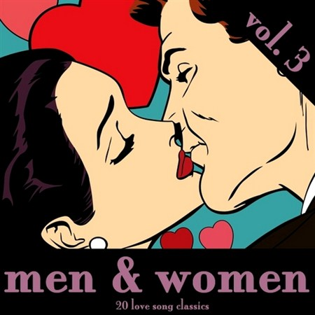 Men & Women Vol.3 (2012)