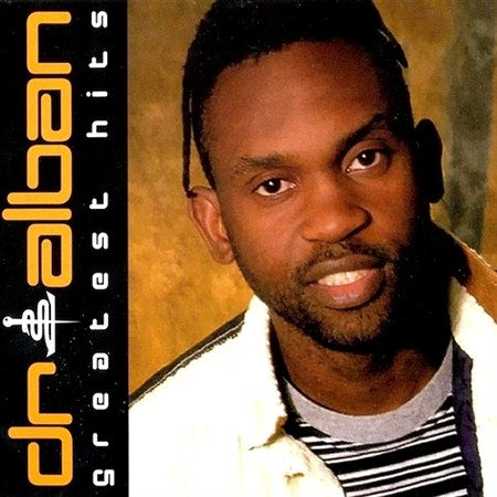 Dr Alban - Greatest Hits (2008)