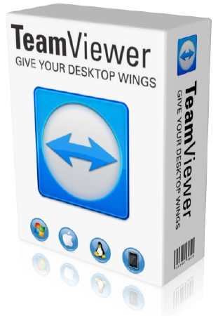 TeamViewer v.7.0.12799 Final (x32/x64/ML/RUS) - Тихая установка