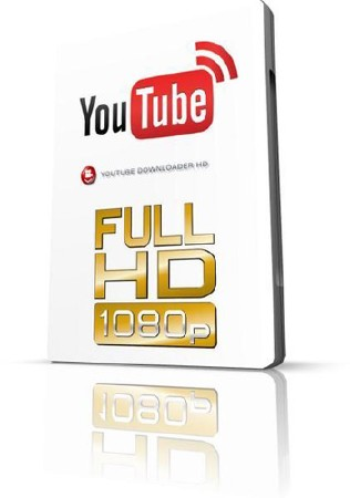 YouTube Downloader HD 2.9.2 Portable
