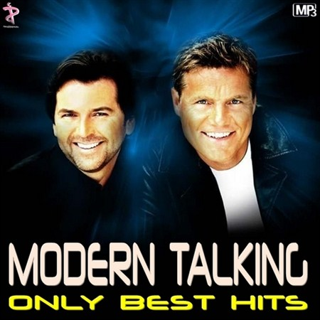 Modern Talking - Only Best Hits (2012)