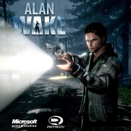 Alan Wake v.1.01.16.3292 + 2 DLC (2012/RUS/ENG/RePack by R.G. UniGamers)