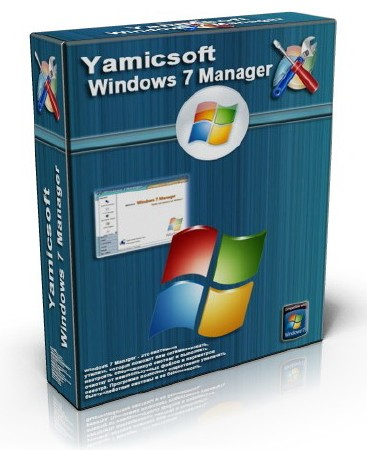 Windows 7 Manager 4.0.1
