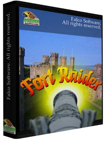 Fort Raider (2012/PC/Eng)
