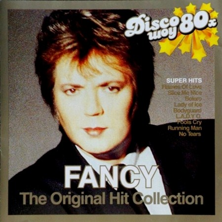 Fancy - The Original Hit Collection (2007)