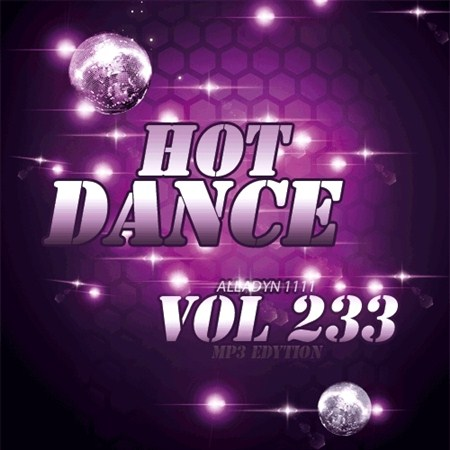 Hot Dance vol 233 (2012)