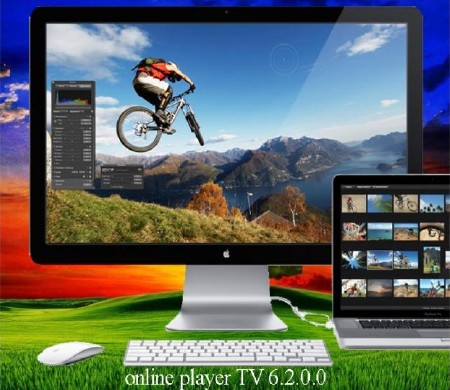 Online Player TV 6.2