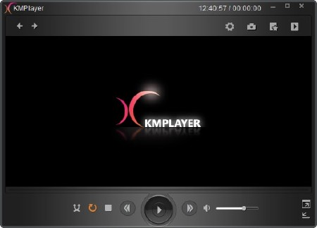 The KMPlayer 3.0.0.1440 LAV by 7sh3 (17.03.2012) Portable
