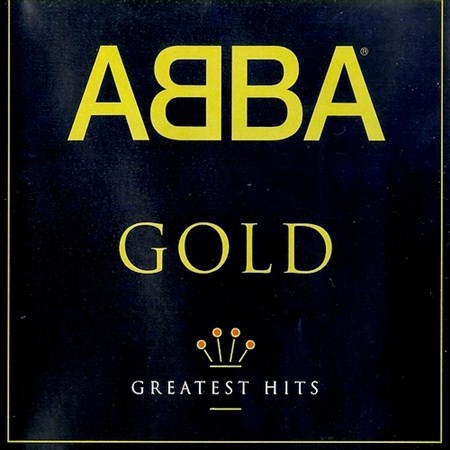 ABBA - Gold. Greatest Hits (1993)