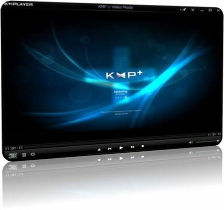 The KMPlayer 3.2.0.12 Final Multilanguage Portable