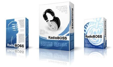RadioBOSS Advanced 4.6.5.919