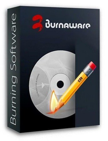 BurnAware Free 4.8 Beta 2