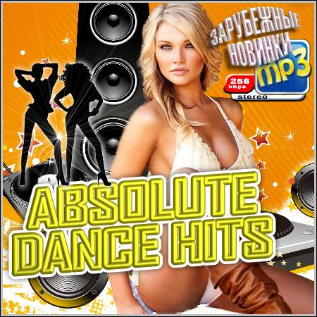 VA - Absolute Dance Hits (2012)