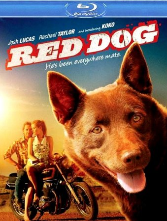 Рыжий пес / Red Dog (2011) BDRip 720p/1080p