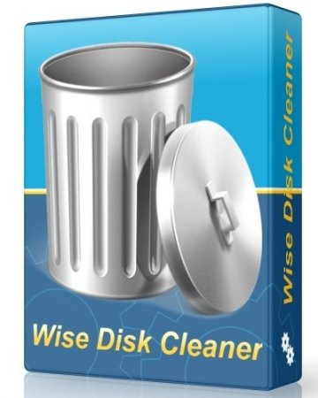 Wise Disk Cleaner 7.11 Build 462 Final