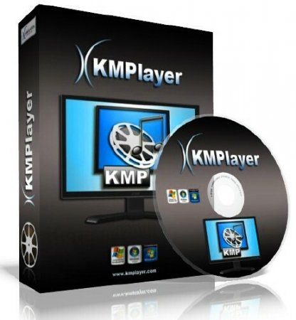 The KMPlayer 3.2.0.16 Final
