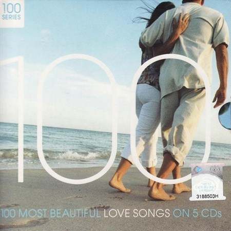 100 Most Beautiful Love Songs (2006)