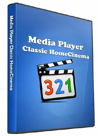 Media Player Classic HomeCinema 1.6.2.4316 (ML/RUS) 2012