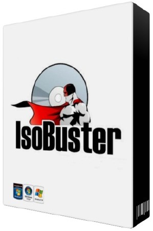 IsoBuster Pro 3.0 Final DC 11.04.2012 (ML/RUS) 2012