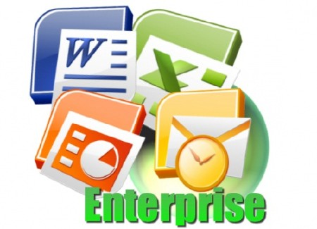 Office Tab Enterprise v.8.5 - Тихая установка (ML/RUS) 2012