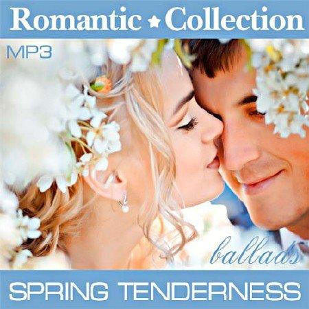 Romantic Collection - Spring Tenderness (2012)