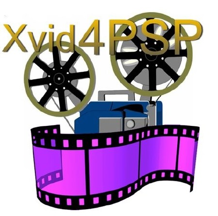 XviD4PSP 6.0.4 DAILY 9292 Portable (ML/RUS) 2012