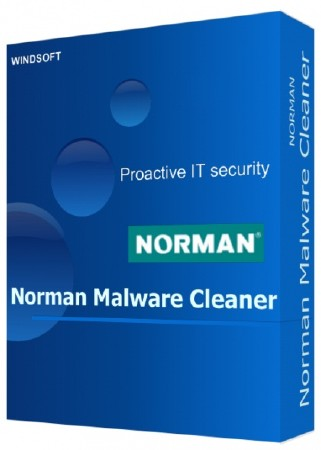 Norman Malware Cleaner 2.05.04 Portable (25.04) (ENG) 2012