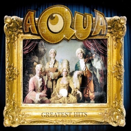 Aqua - Greatest Hits (2009)