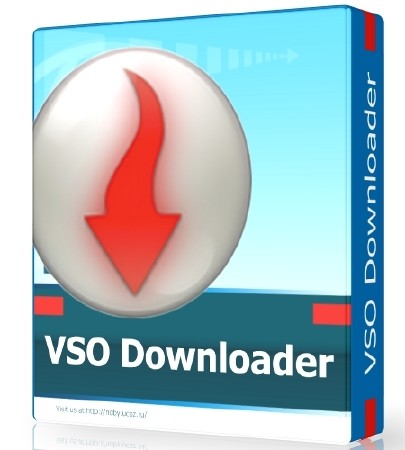 VSO Downloader Ultimate 2.9.3.2 Portable (ML/RUS) 2012