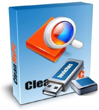 CleanMyPC Registry Cleaner 4.45 Portable (ENG) 2012