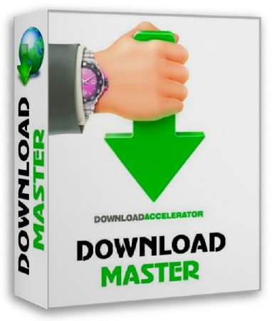 Download Master 5.12.7 Build 1307 Final Final RePack (ML/RUS) 2012