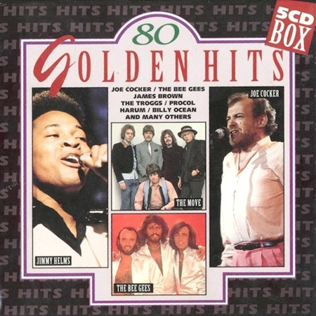 80 Golden Hits (1993)