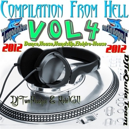 Compilation From Hell Vol.4 (2012)