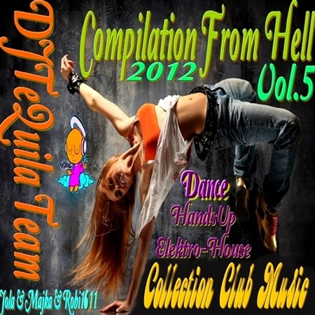Compilation From Hell Vol.5 (2012)