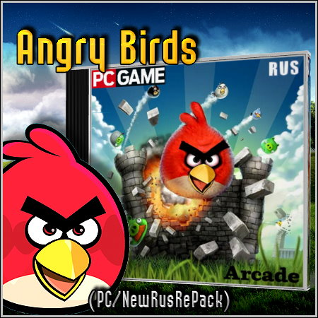 Angry Birds (PC/NewRusRePack)