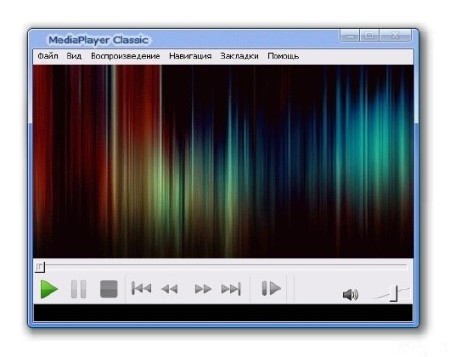 MPC HomeCinema 1.6.2.4802 (ML/RUS) 2012 Portable