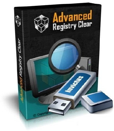 Advanced Registry Clear v2.2.5.8 Portable