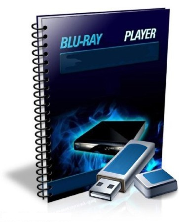 Mac Blu-ray Player for Windows 2.2.5.0872 Portable