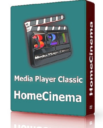 MPC HomeCinema 1.6.2.4832 RuS Portable
