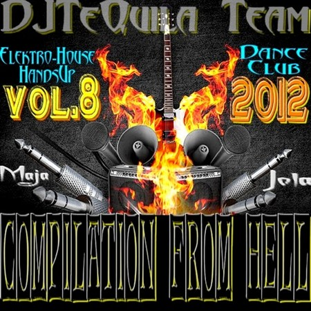 Compilation From Hell Vol.8 (2012)