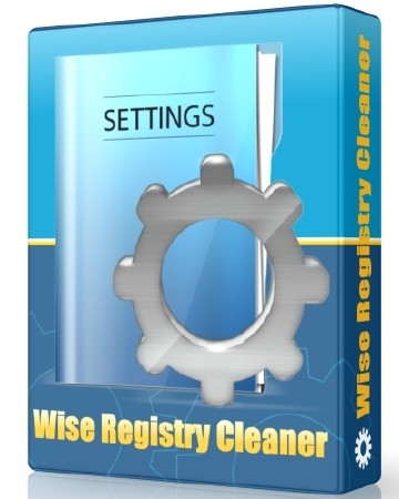 Wise Registry Cleaner 7.25.466 FINAL (ML/RUS) 2012 Portable