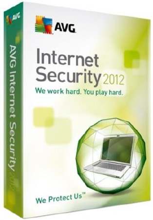 AVG Internet Security 2012 SP1 Build 12.0.2178 Final (ML/RUS) 2012