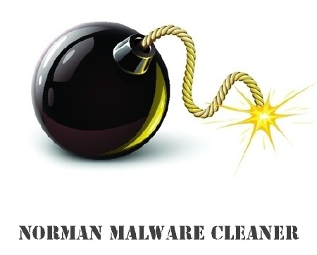 Norman Malware Cleaner 2.05.06 DC 31.05 (ENG) 2012 Portable