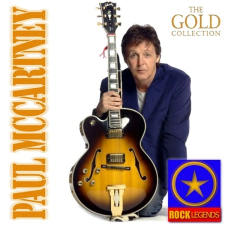 Paul McCartney - The Gold Collection (2012)