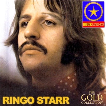 Ringo Starr - The Gold Collection (2012)