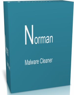 Norman Malware Cleaner 2.05.06 Build 06/03 (ENG) 2012
