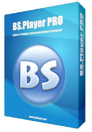 BS.Player 2.62 Build 1068 Final (ML/RUS) 2012